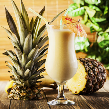 Virgin Colada