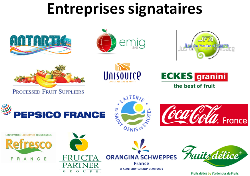 CharteDD signataires